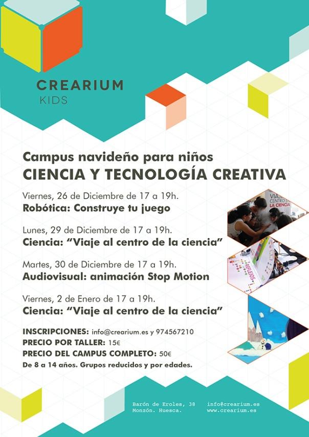 Cartel_CampusNavidad