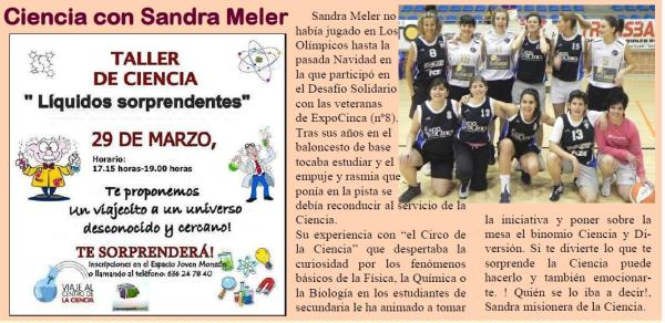 noticia baloncesto monzon